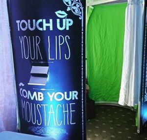 photo booth hire chester