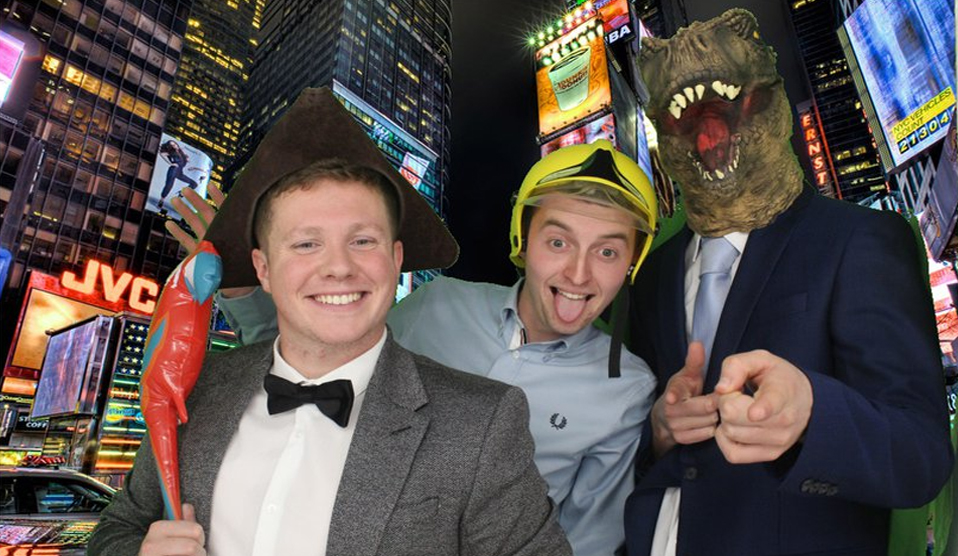 photo booth hire cheshire