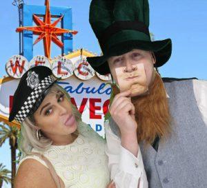 photo booth hire wrexham