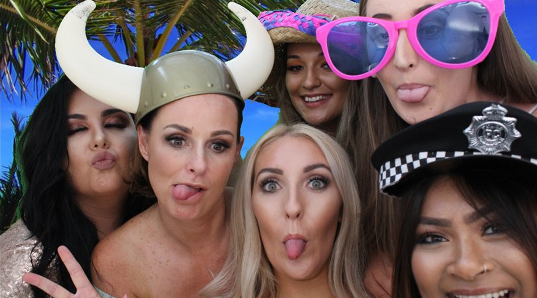 photo booth hire heswall