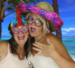 photo booth wirral