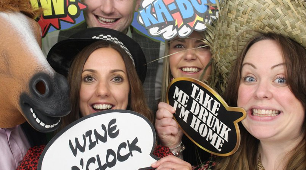 photo booth hire hoylake