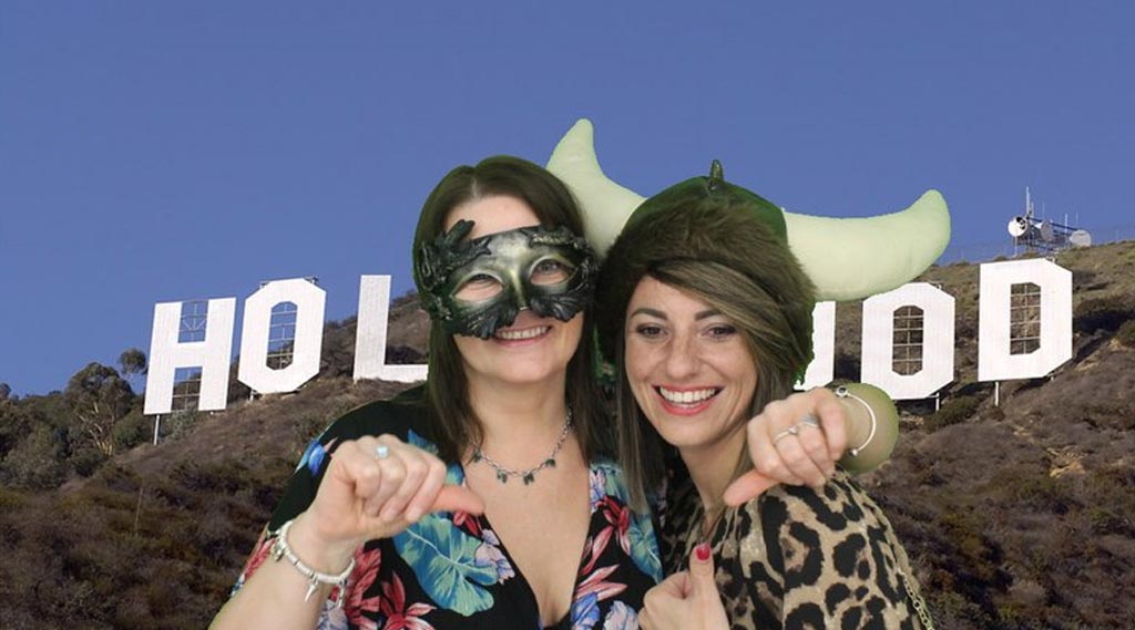 photo booth hire crewe
